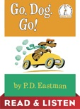 Go, Dog. Go! Read & Listen Edition book summary, reviews and download