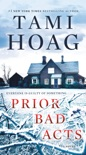 Prior Bad Acts book summary, reviews and downlod