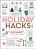 Holiday Hacks book image