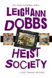 Heist Society book summary, reviews and downlod