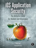 iOS Application Security book summary, reviews and download
