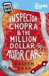Inspector Chopra and the Million-Dollar Motor Car book summary, reviews and downlod