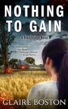 Nothing to Gain book summary, reviews and download