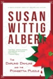 The Darling Dahlias and the Poinsettia Puzzle book summary, reviews and downlod