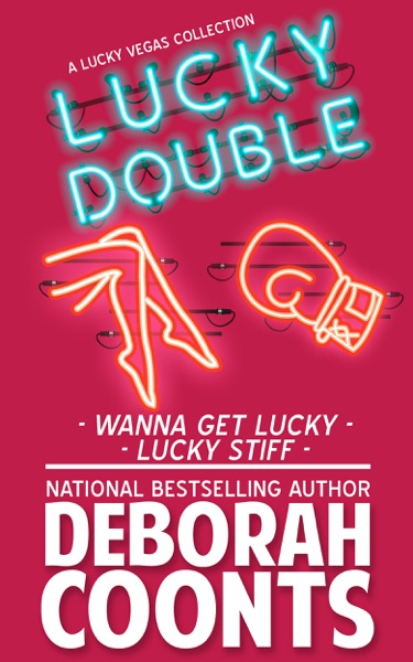 Lucky Double by Deborah Coonts Book Summary, Reviews and E-Book Download