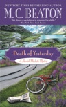 Death of Yesterday book summary, reviews and download