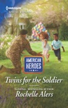 Twins for the Soldier book summary, reviews and downlod