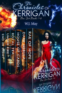The Chronicles of Kerrigan Box Set Books # 1 - 6 E-Book Download