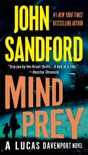 Mind Prey book summary, reviews and downlod