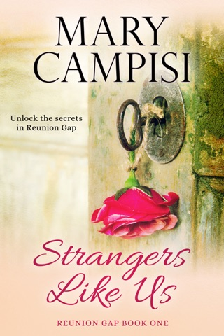 Strangers Like Us by Mary Campisi Books, LLC book summary, reviews and downlod