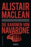 Die Kanonen von Navarone book summary, reviews and downlod