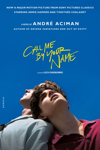 Call Me by Your Name by André Aciman E-Book Download