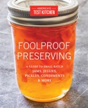 Foolproof Preserving book summary, reviews and download