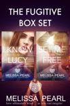 The Fugitive Box Set book summary, reviews and downlod