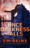 Once Darkness Falls book summary, reviews and downlod