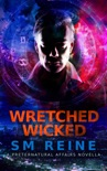 Wretched Wicked book summary, reviews and downlod