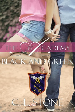 The Academy - Black and Green E-Book Download