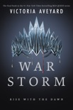 War Storm book summary, reviews and downlod