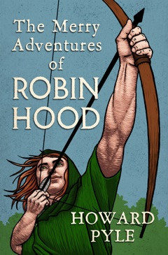 The Merry Adventures of Robin Hood E-Book Download