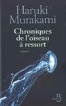 Chroniques de l'oiseau à ressort book summary, reviews and downlod