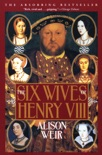The Six Wives of Henry VIII book summary, reviews and downlod