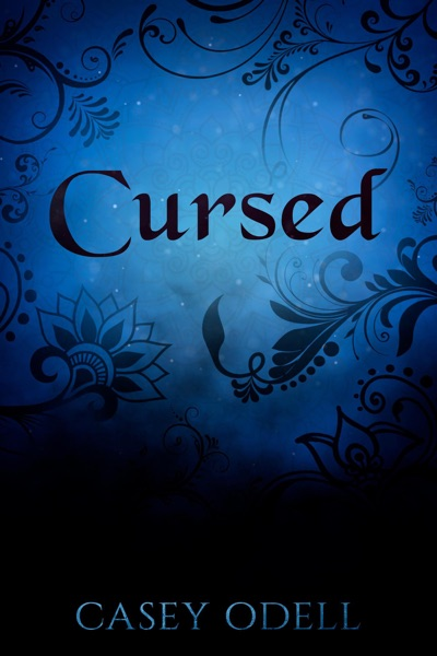 Cursed by Casey Odell Book Summary, Reviews and E-Book Download