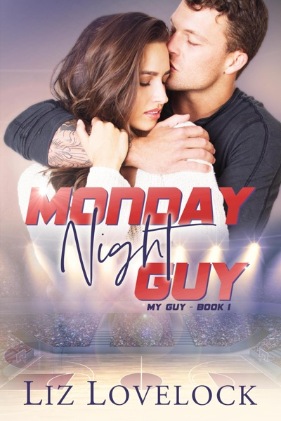 Monday Night Guy by Liz Lovelock Book Summary, Reviews and E-Book Download