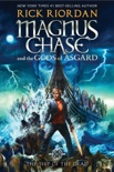 Magnus Chase and the Gods of Asgard, Book 3: The Ship of the Dead book summary, reviews and download
