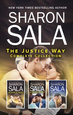 The Justice Way Complete Collection E-Book Download