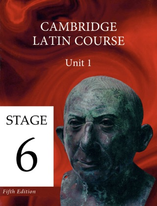 Cambridge Latin Course (5th Ed) Unit 1 Stage 6 textbook download