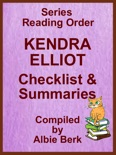 Kendra Elliot: Series Reading Order - with Summaries & Checklist book summary, reviews and downlod