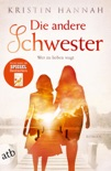 Die andere Schwester book summary, reviews and downlod