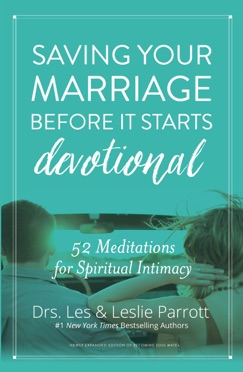 Saving Your Marriage Before It Starts Devotional E-Book Download