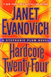 Hardcore Twenty-Four book summary, reviews and downlod