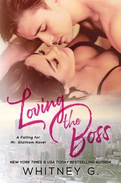 Loving the Boss E-Book Download