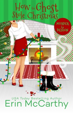 How The Ghost Stole Christmas E-Book Download