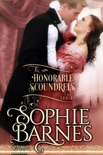The Honorable Scoundrels Trilogy book summary, reviews and downlod