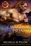 Warrior Prince book summary, reviews and downlod