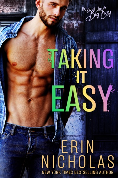 Taking It Easy by Erin Nicholas Book Summary, Reviews and E-Book Download