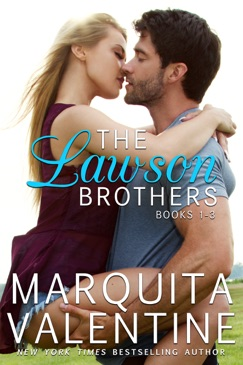 The Lawson Brothers Bundle: Books 1-3 E-Book Download