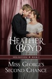 Miss George's Second Chance book summary, reviews and downlod