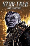 Star Trek - Discovery Comicband 1: Das Licht von Kahless book summary, reviews and downlod