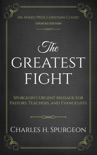 The Greatest Fight book summary, reviews and download