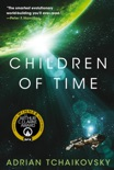 Children of Time book summary, reviews and download