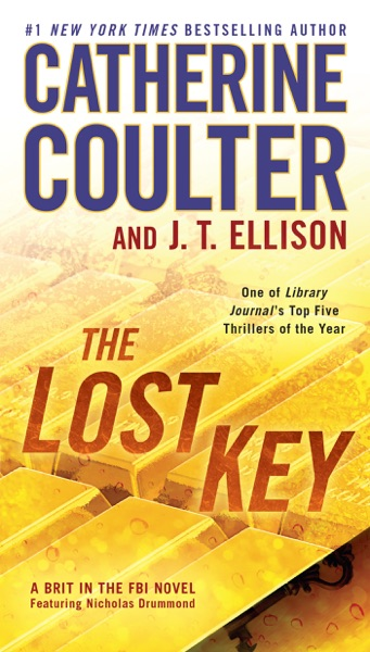 The Lost Key by Catherine Coulter & J. T. Ellison Book Summary, Reviews and E-Book Download