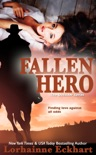 Fallen Hero book summary, reviews and downlod