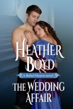 The Wedding Affair book summary, reviews and downlod