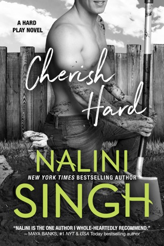 Cherish Hard by The Knight Agency Inc. book summary, reviews and downlod