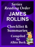 James Rollins: Series Reading Order - with Checklist & Summaries book summary, reviews and downlod