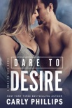 Dare to Desire book summary, reviews and downlod